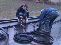Basement Waterproofing Union, NJ | Scaldino Basement