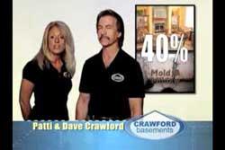 Basement Waterproofing Buffalo, NY | Crawford Basements