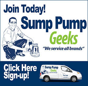 Sump Pump Greeks Network