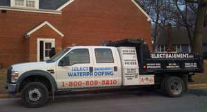 Basement Waterproofing Newark | Select Basement Waterproofing