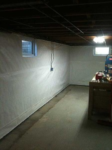 Basement Waterproofing Brooklyn, NY | Pacific Basement