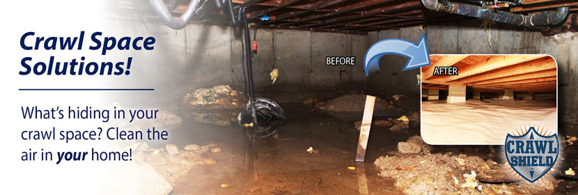 Crawl Space Solutions