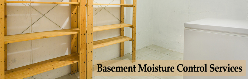 Image of a waterproof basement