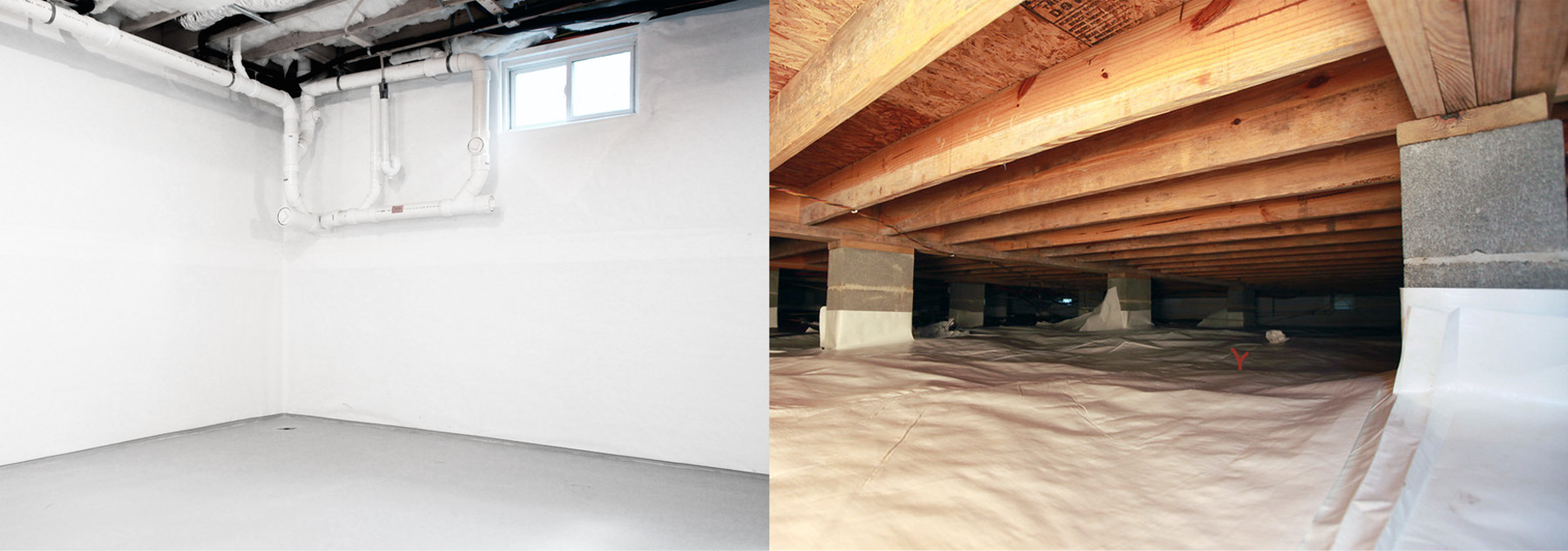 A Healthy Basement CrawlSpace Certificate Is Verification That Your Basement  And Or Crawl Space Has Met All Of The Qualifications For Each Level Of The  HBC ...