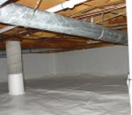 Crawl Spaces Can Cause Health Problems