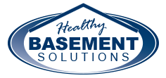 Healthy Basement Solutions logo