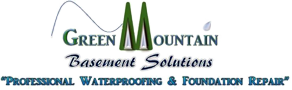 Green Mountain Basement Solutions in Essex Junction, New Hampshire