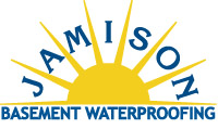 Jamison Basement Waterproofing in Oreland, Pennsylvania