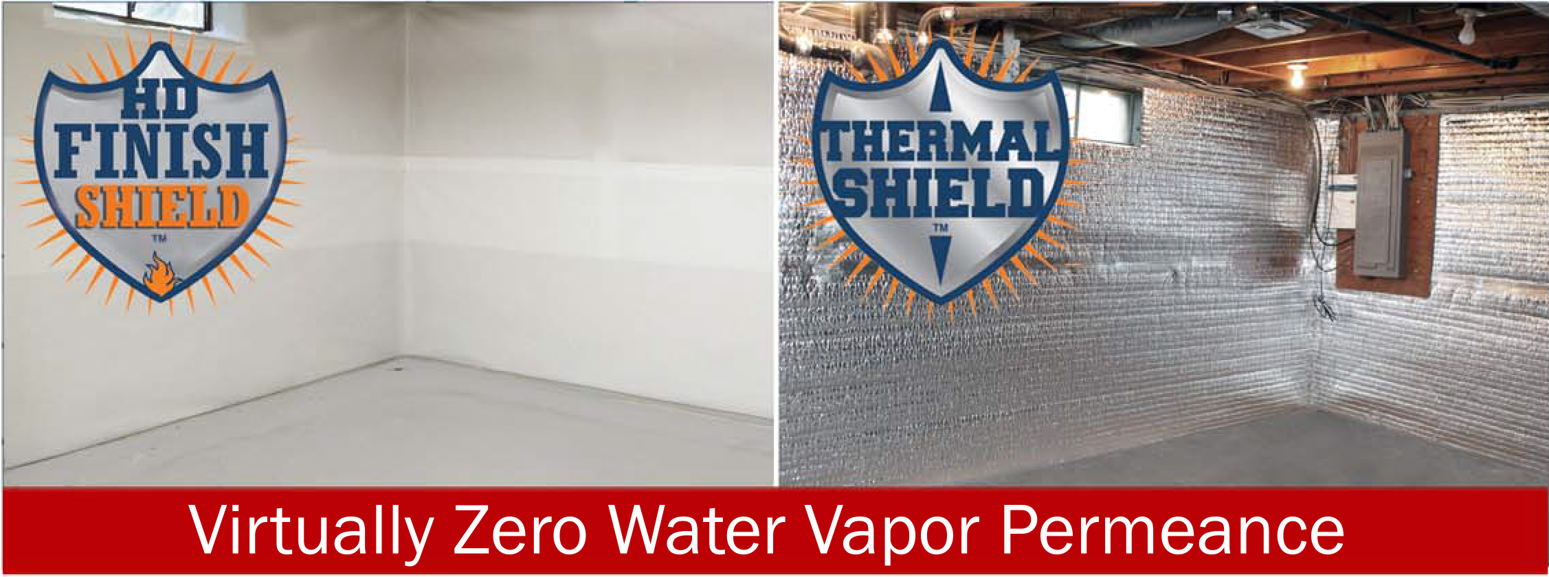 vapor barrier grate products